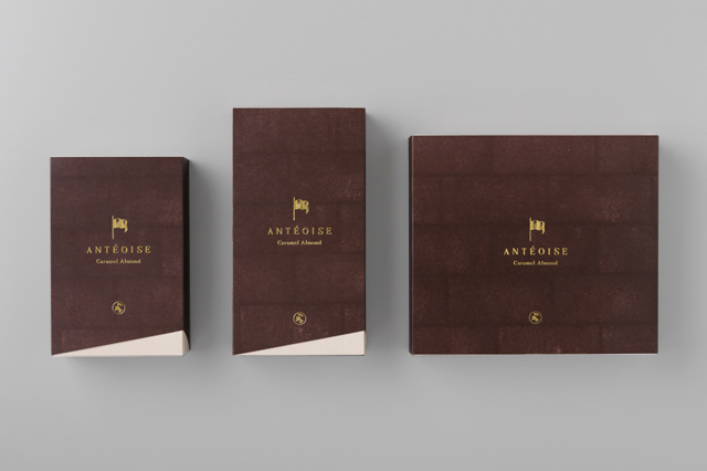 LUXURY PACKAGING – What sets you APART from the crowd