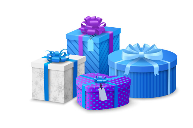 Gift Boxes Online