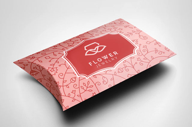 Pillow Box Manufacturers