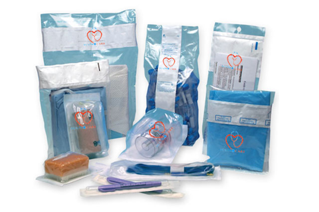 How direct seal aids medical device packaging?