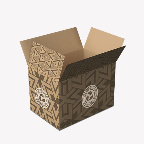Cardboard Packaging for Products