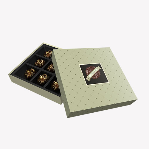 Packaging for Chocolates