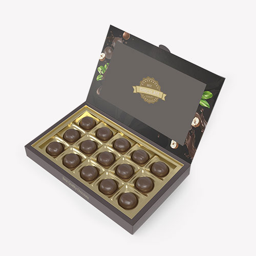 Packaging Ideas for Chocolates