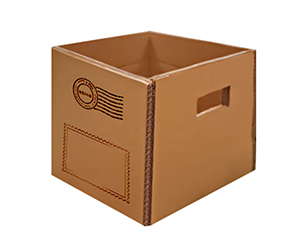 Custom Postage Boxes solutions