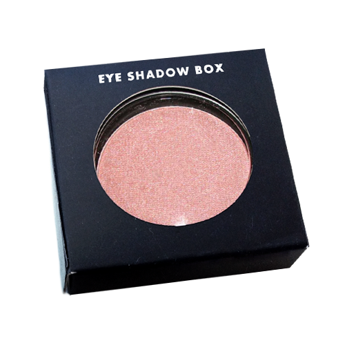 Packaging for Eye Shadows