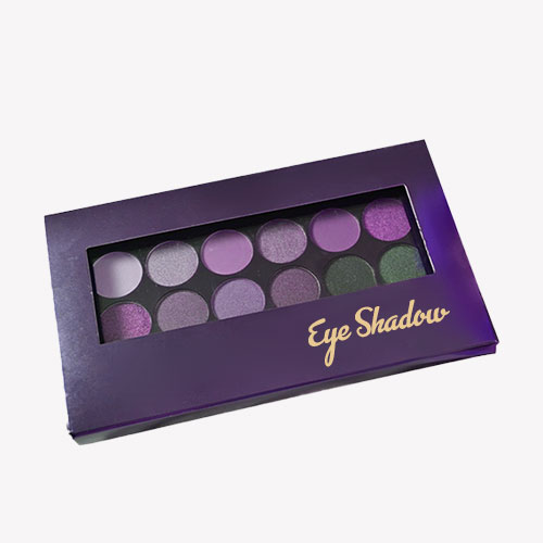 Eye Shadow Boxes - [20% Free Boxes] at First order