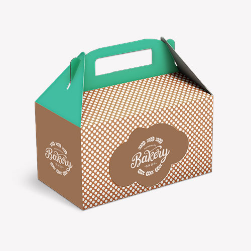 Gable Packaging For products