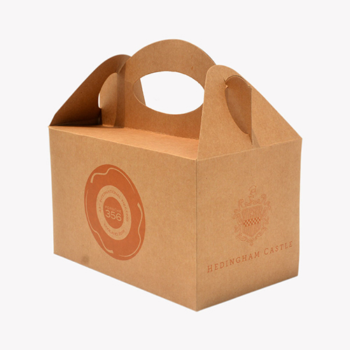 Gable packaging ideas For products