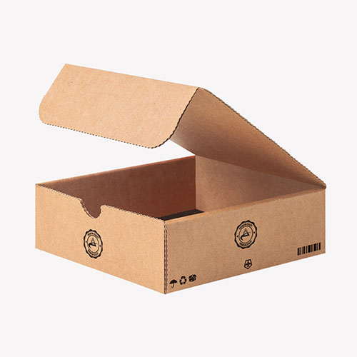 Kraft Packaging for products