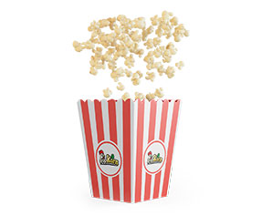 Popcorn Boxes Popcorn Boxes Wholesale Mini Popcorn Boxes
