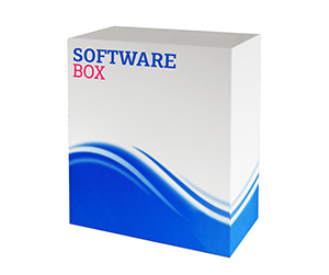 customized Software Boxes