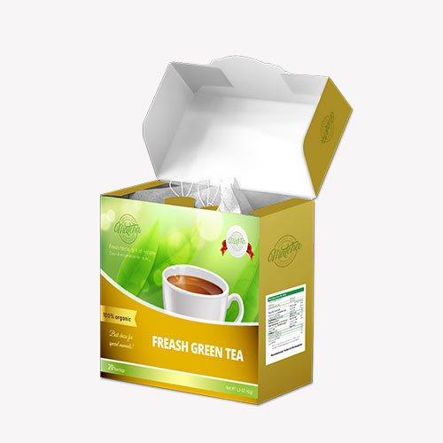 packaging ideas for Tea