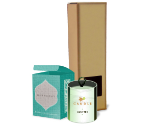 Candle & Aromatherapy Boxes