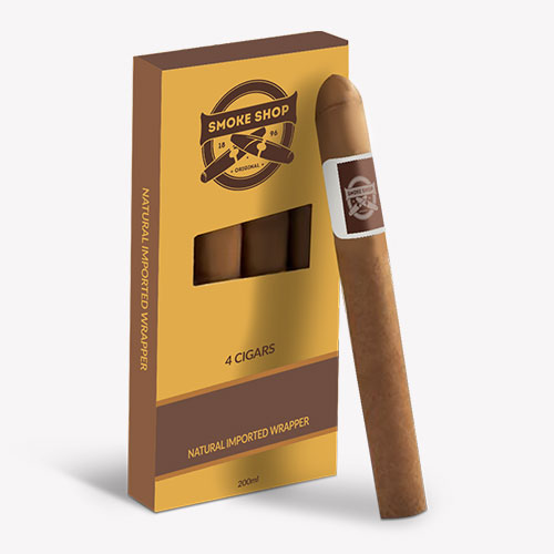 Packaging for Cigar Products