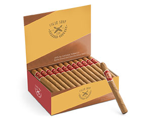 Cigar Packaging