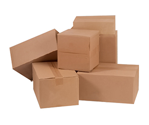 Corrugated Boxes and packaging desings and samples