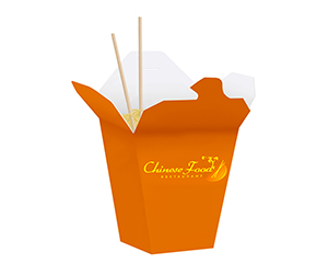 Get chinese Food Boxes and packaging solutions check these samples