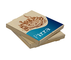 order customized stylish and durable Pizza Boxes