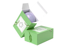 custom Soap Boxes printing packaging solutions