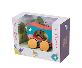 custom Toy Boxes printing packaging ideas