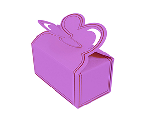 Rigid Truffle Boxes design and templates
