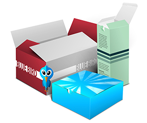 Custom printed boxes wholesale