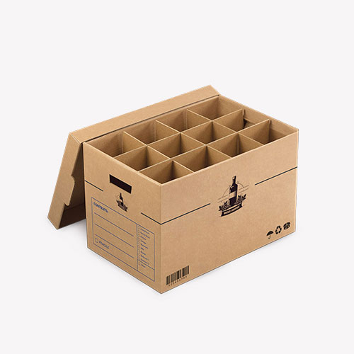 Fence Partition Packaging Ideas for Products