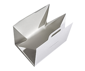 Folding Boxes that are easy to fold or unfold VIP samples