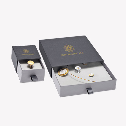 Jewelry Packaging 3