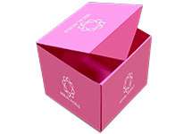 Custom Paper Box Packaging