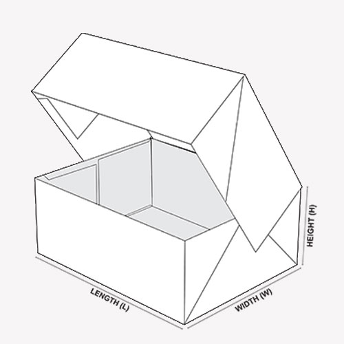 Boxes with Regular Six Corners