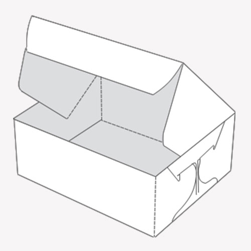 Side Lock Packaging for products